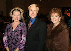 Julie English, Larre Green, Sally Bustamante