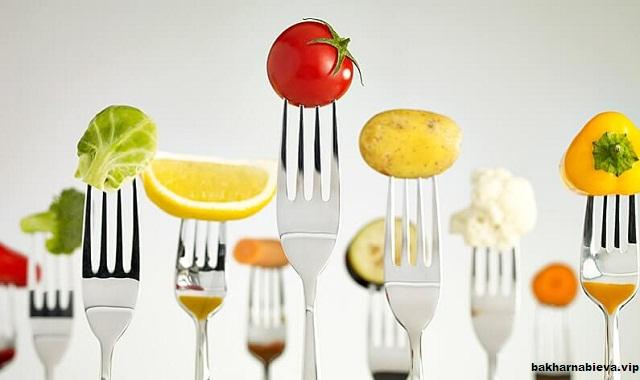 4 Food Myths