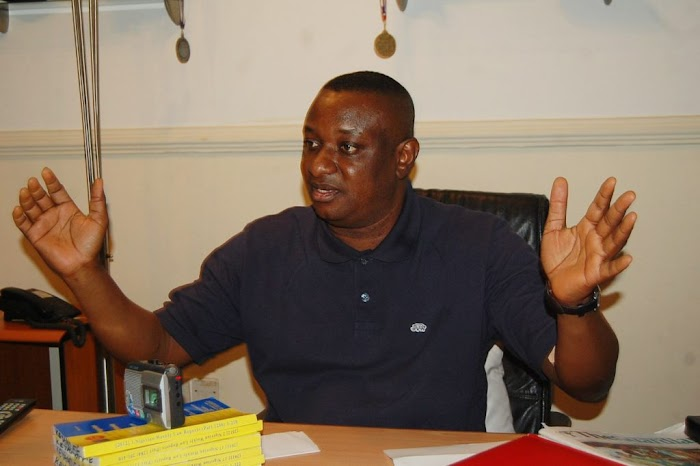 Breaking: Keyamo confirms removal from Ministry of Niger Delta Affairs