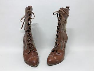 Reed Krakoff Booties