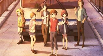 El-anime-Mayoiga-muestra-tráiler-y-personajes