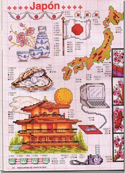 japon  punto cruz (2)