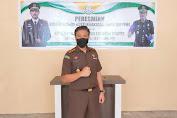 HUT Ke-3 IWO, Kajari Soppeng Telpon khusus Ketua IWO,Sampaikan Selamat