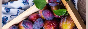 Benefits of Plums for Health, Good for the Brain to Lower Cholesterol Levels
