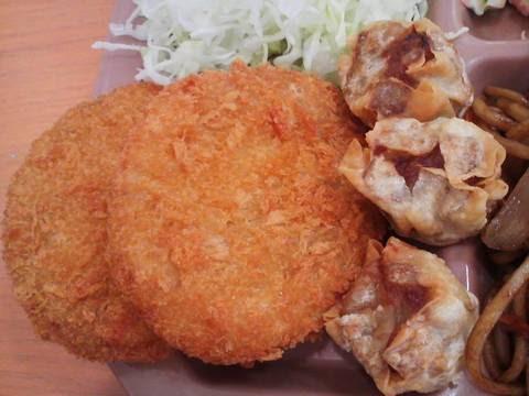 コロッケ・揚げ焼売 ブレーメン