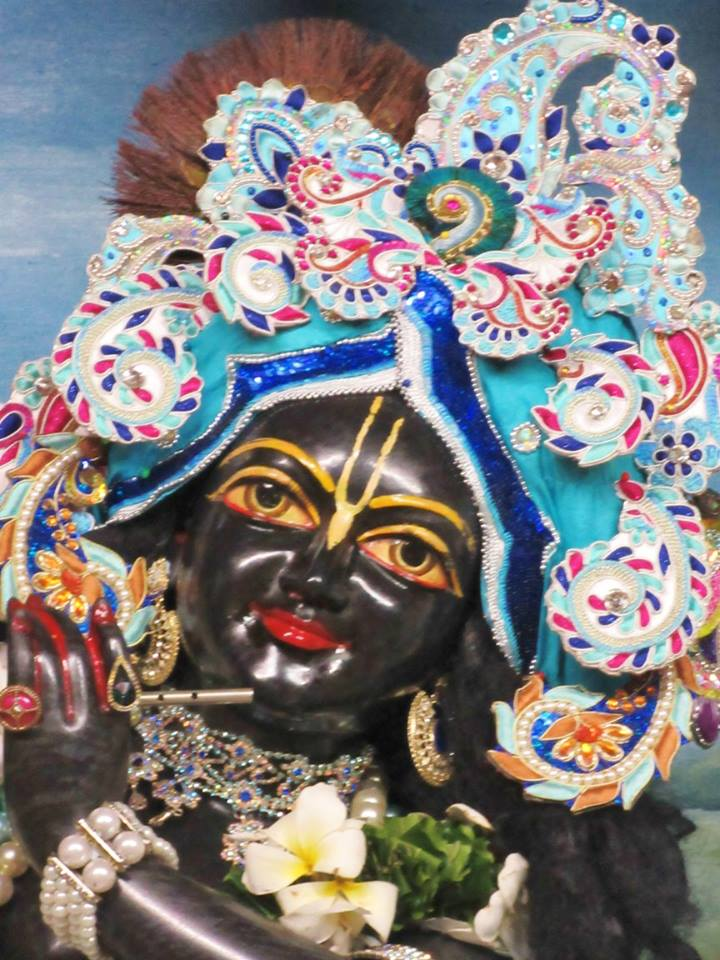 ISKCON Philippines Deity Darshan 22 July 2016 (3)