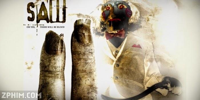 Ảnh trong phim Lưỡi Cưa 2 - Saw 2 1