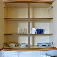 Room B-cupboards