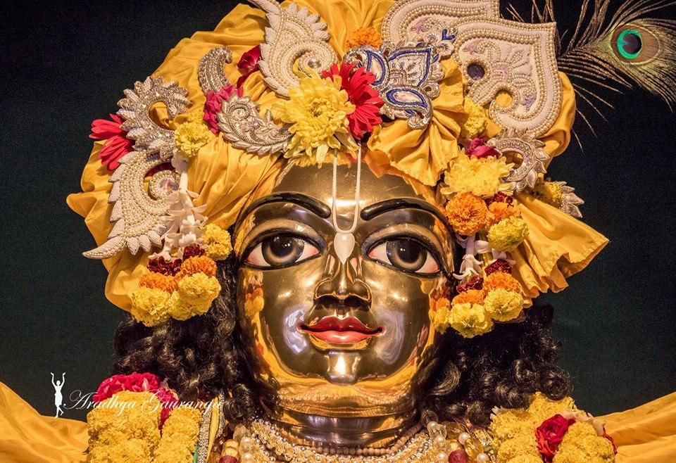ISKCON Mayapur Deity Darshan 02 Feb 2016 (5)