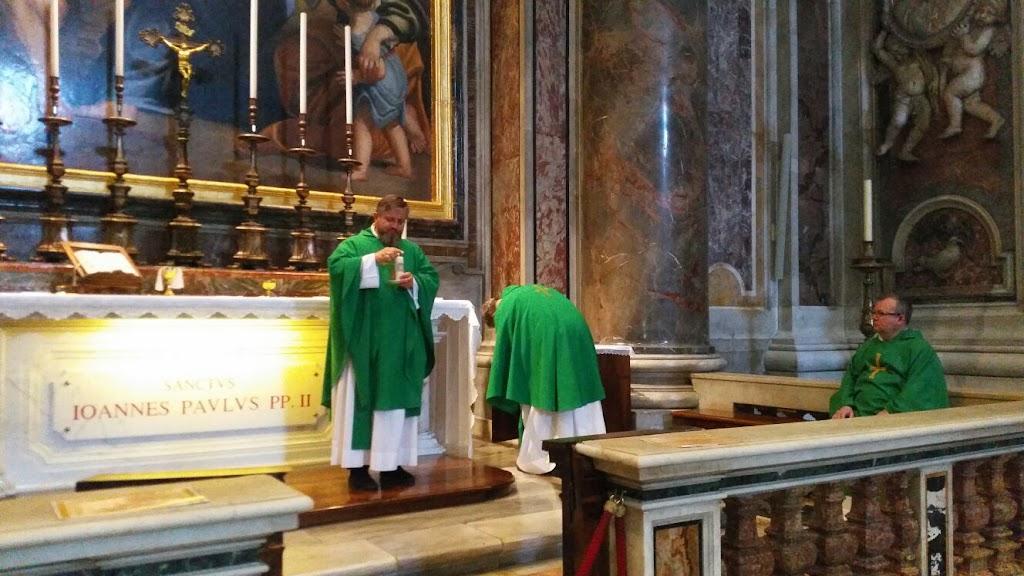 Msza św. przy grobie św. Jana Pawła II, 10 czerwca 2016 - IMG-20160610-WA0004.jpg