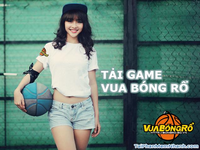 Tải game vua bóng rổ