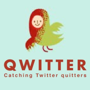 Qwitter logo