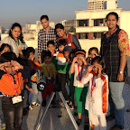 Celebration of Republic Day & Star Gazing Activity