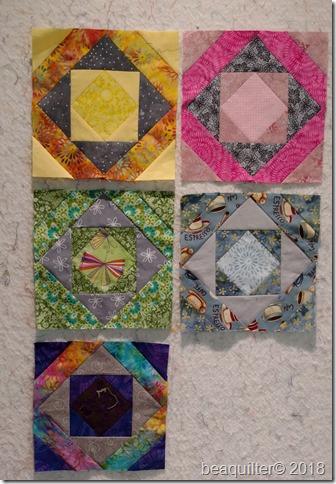 RSC18 mosaic