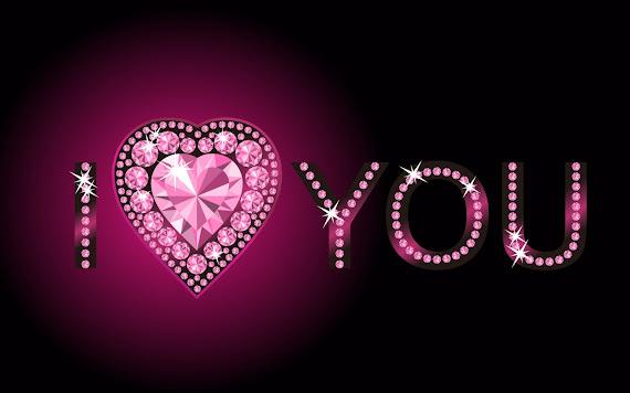 Valentinovo besplatne ljubavne slike čestitke pozadine za desktop 1680x1050 free download Valentines day 14 veljača I love you