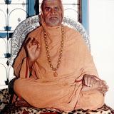 Sri Sri Raghavendra Swamiji Visit