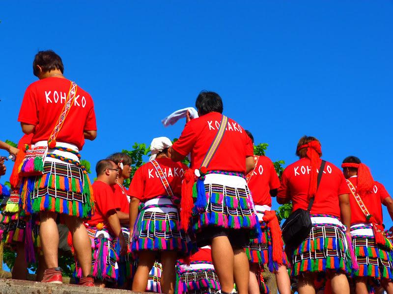 Hualien County. Liku lake. Danses Amis J 2 - liyu%2B2%2B467.JPG