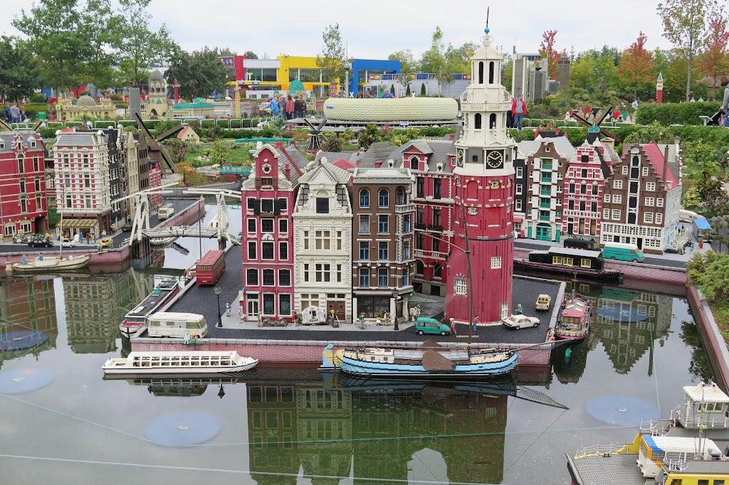 Amsterdam im Miniaturformat