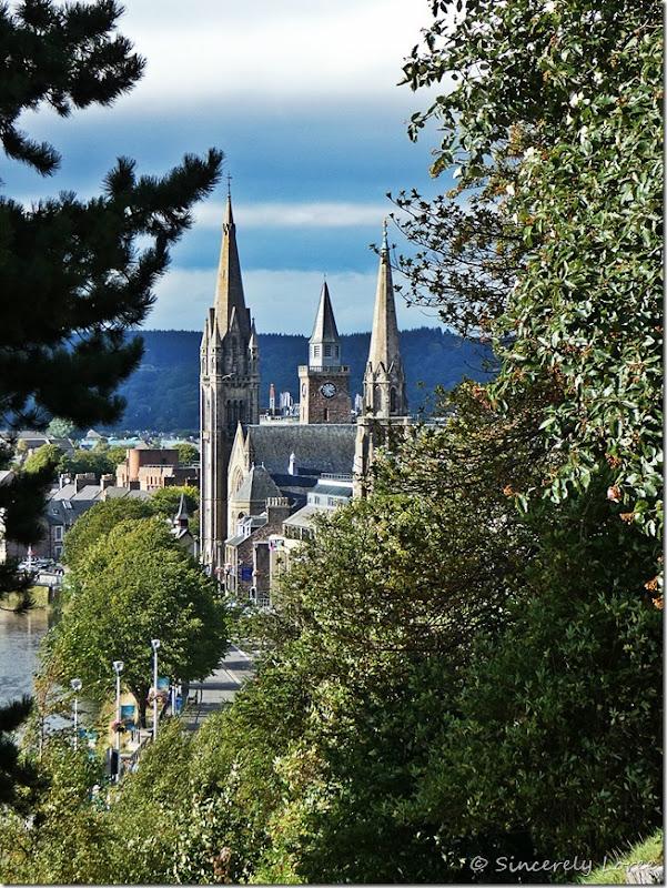 Inverness 8