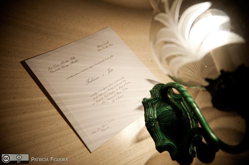 Foto de casamento 0044 de Fabiana e João. Marcações: 29/05/2010, Casamento Fabiana e Joao, Convite, Convite de Casamento, EuroStile, Rio de Janeiro.