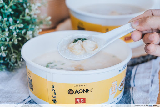 Grab Now Has Up To 50% Off For WFH Feasts Including Mala, Bento Bowls & Ben & Jerry's