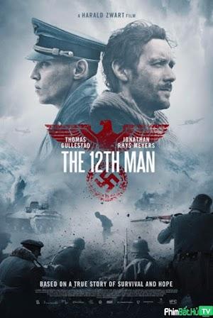 Phim Người Lính Thứ 12 - The 12th Man (2017)