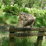 Norther Mooney Mooney Creek campsite (373267)