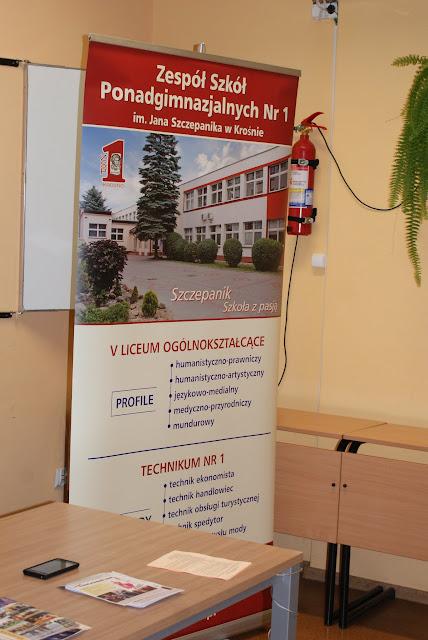 Wizyta przedstawicieli szkół średnich - DSC03972.JPG