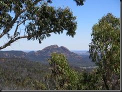 171107 068 Warrumbungles Whitegum Lookout