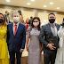 ARTHUR VIRGÍLIO PRESTIGIA HOMENAGEM DO TJAM À CARLOS ALMEIDA E CONCEIÇÃO SAMPAIO