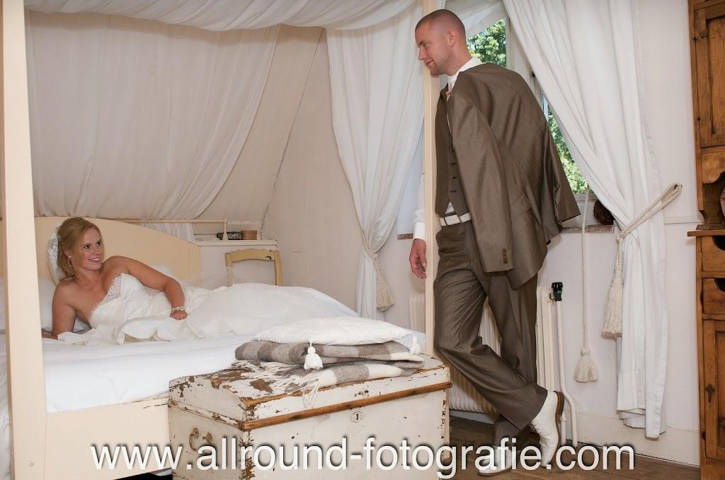Bruidsreportage (Trouwfotograaf) - Foto van bruidspaar - 059