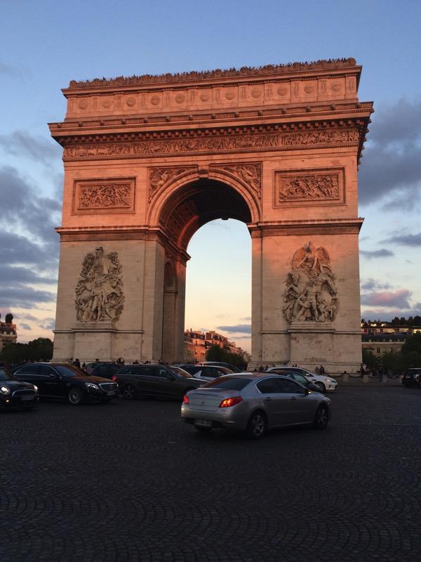 Paris 155
