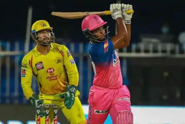 IPL 2020 : चेन्नई और राजस्थान के बीच करो या मरो की जंग आज ,