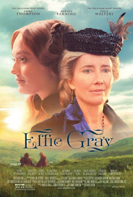 Effie Gray (2014) BluRay 720p HD Watch Online, Download Full Movie For Free