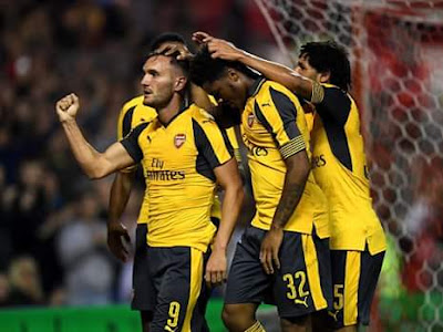 Arsenal Star Player to leave this January