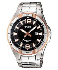 Casio Standard : MTP-V003G