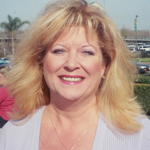 Mary Jaeger