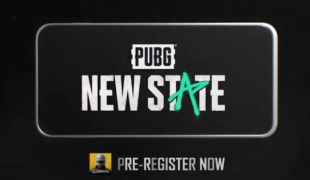 PUBG Mobile New State Özellikleri ve Onaylanmış Ayrıntılar | PUBG Mobil 2.0