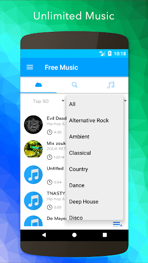 Audio Music  for PC