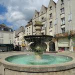 Fontaine Saint-Fursy