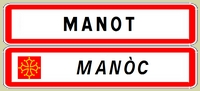 MANÒC / Manot : panneau refusé par le conseil municipal.