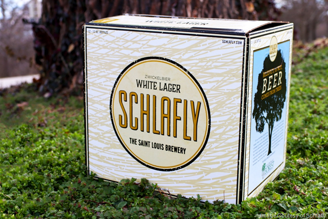 Schlafly Beer Partners with National Forest Foundation
