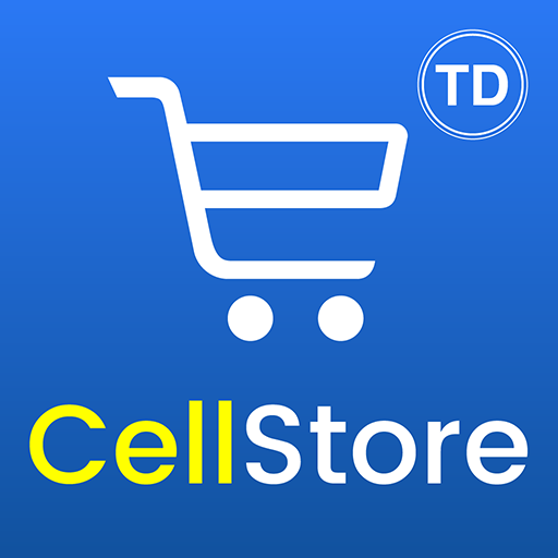 Woocommerce Mobile Application - Cell Store