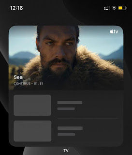 أداة Apple TV