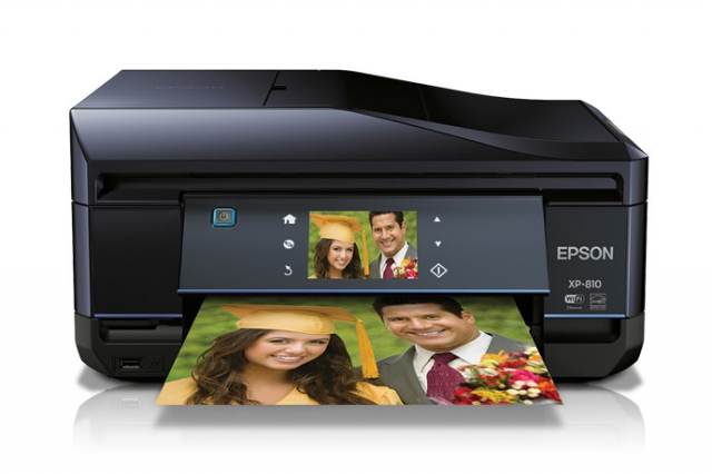 Download Epson Expression Premium XP-810 basic driver & install