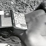 Рыбачье 70-х. Пляжные картинки