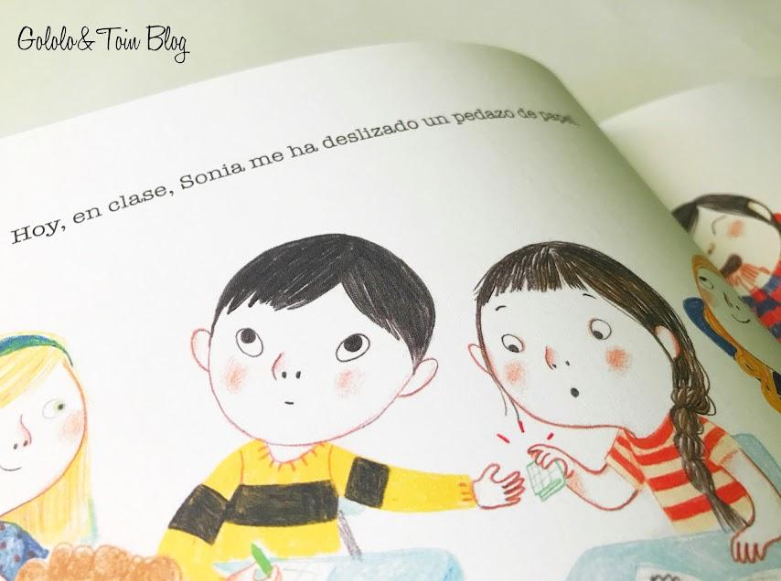 Libros infantiles que hablan sobre la aceptación