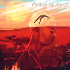 PEACE OF MIND BY REMA(LYRICS)