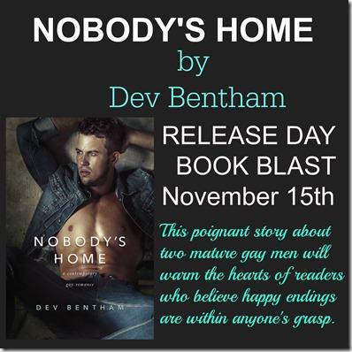 Nobody's Home BBbanner