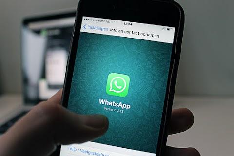 તમને  ખબર છે whatsapp ના નવા update માં શું શું આવ્યું??